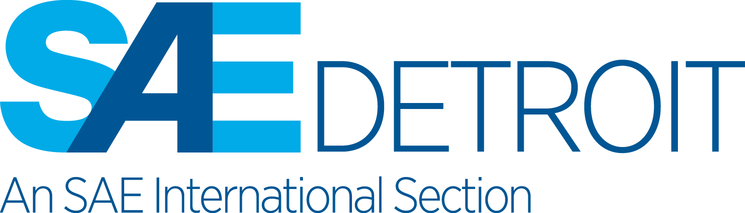 SAE Detroit Section Logo