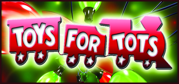 Toys For Tots Logo Flyer : Event details « sae